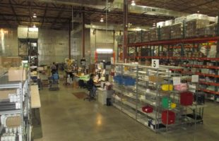 HQ Warehouse 2