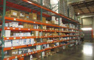 HQ Warehouse 4