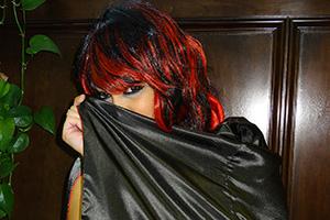 Halloween Lana