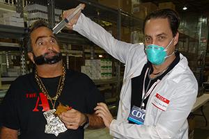 Halloween Doctors