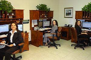 DQSA Compliance Staff @ Work