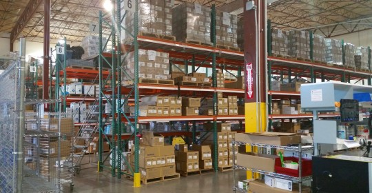 Lifeline Pharmaceuticals Announces New Mississippi Distribution Center